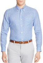 Brooks Brothers Regent Check Slim Fit Button-Down Shirt