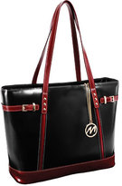 McKlein Women's Serafina Business Tote