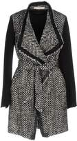 New York Industrie Overcoats - Item 41720383
