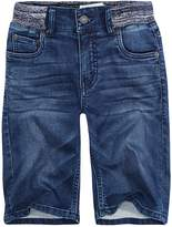 Levi's Boys 4-7x Slim Fit Knit Shorts