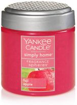 Yankee Candle simply home Fuji Apple 6-oz. Fragrance Spheres