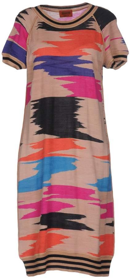 Missoni Short dresses - Item 39779289
