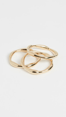 Soko Moto Stacking Rings