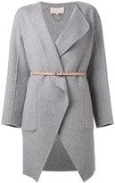 Vanessa Bruno belted coat