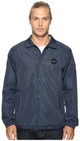 RVCA Motors Coaches Jacket