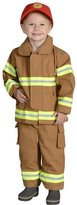 Aeromax Jr. Fire Fighter Suit - Size 18 Months