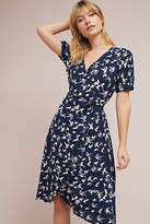 Tylho Migration Midi Dress
