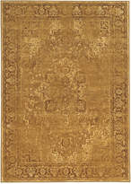 "Kenneth Mink Spectrum Mod Heriz 7'10"" x 10'10"" Area Rug"