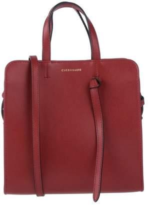 MOR CUERO & Handbag