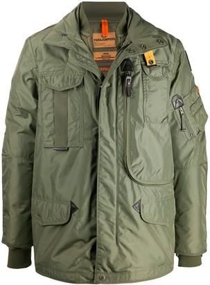 Parajumpers Masterpiece Base bomber jacket