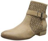 Gerry Weber Women's Sherly 09 Unlined desert boots short length Beige Size: 4