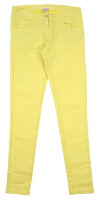 KI6? PRETTY Denim trousers
