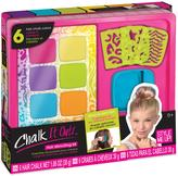 STYLE ME UP Chalk It Out Hair Stencil Kit