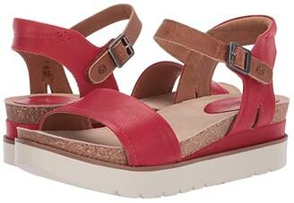 Josef Seibel Clea 01 (Black/Kombi) Women's Sandals