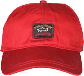 Paul & Shark Cap 116P7102721 Red