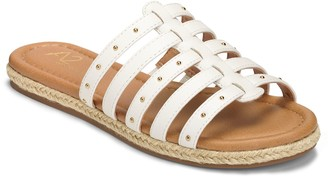 Aerosoles A2 by Drop Top Women's Flip Flop Sandals
