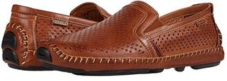 PIKOLINOS Jerez 09Z-3100 (Brandy) Men's Shoes