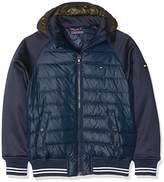 Tommy Hilfiger Boy's Thkb Combi Jacket