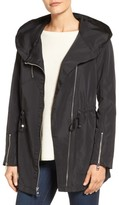 Vince Camuto Women's Exaggerated Hood Anorak