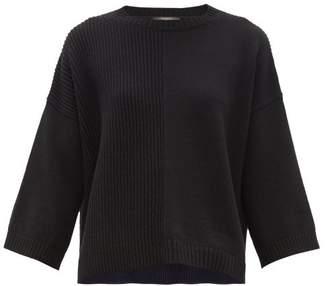 Max Mara Gianna Sweater - Womens - Black