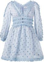 Zimmermann 'Winsome' eyelet dress - women - Cotton - 6