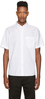 HUGO White Ekilio Shirt