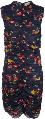 Nicholas floral sleeveless mini dress