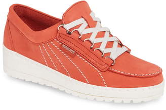 Mephisto Lady Low Top Sneaker