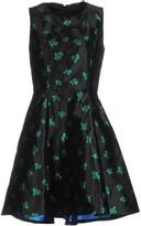 Silvian Heach Short dresses - Item 34735416