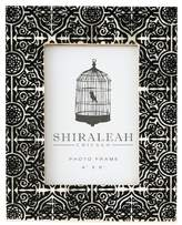Shiraleah Block Print Frame