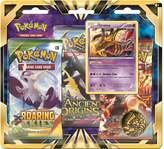 Pokemon Girantina Cards Set(Pack of 3)