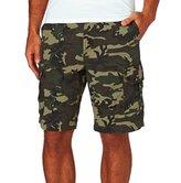 DC Ripstop Cargo 21 Shorts