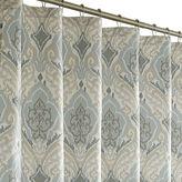 Asstd National Brand Queen Street Ikat Shower Curtain