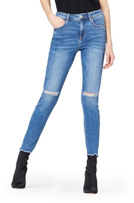 Find. BAY001013W170205 high waist jeans