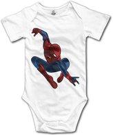 Unknown Spiderman Aunt May Baby Onesie Toddler-bodysuits