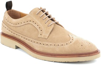 Gordon Rush Arlo Wingtip