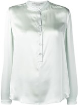 Stella McCartney sheer blouse