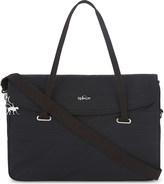 Kipling Superwork nylon briefcase