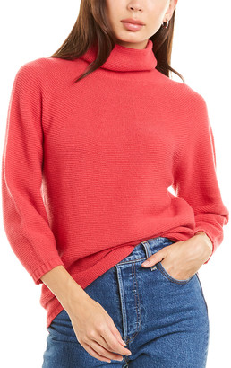 Max Mara Etrusco Wool & Cashmere-Blend Sweater