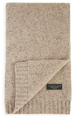Bloomingdale's The Men's Store at Donegal Knit Scarf - 100% Exclusive