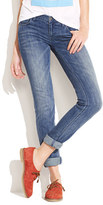 Rail Straight Jeans in Eastern Wash