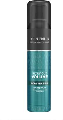 John Frieda Luxurious Volume Forever Full Hairspray 250ml