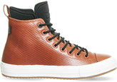 Converse Chuck ii leather high-top trainers