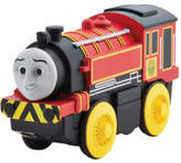 NEW Thomas The Tank Wooden Railway Battery Operated Victor