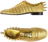 Gucci Lace-up shoes - Item 11272168