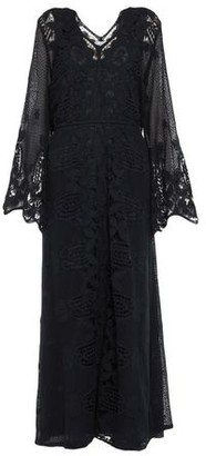 Miguelina Long dress