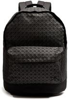 Bao Bao Issey Miyake Triangular-panels matte backpack