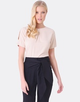 Forcast Angie Tuck Front Top