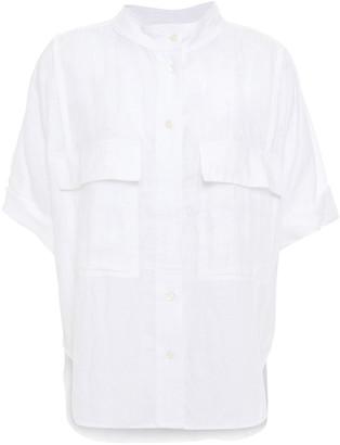 Frame Linen Shirt