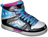 T&G Toddler Girl's Monster High High Top Sneaker - Pink